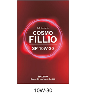 COSMO FILLIO SP 10W-30